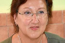 Isabel Manresa