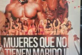 Estudian acciones legales contra una discoteca que pide a las mujeres ir «sin bragas»