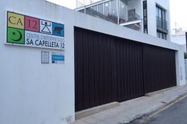 El Consell 'externalizará' en 2018 el centro de sa Capelleta