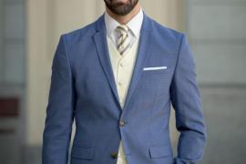 Miguel Ángel Muñoz habla de su papel en 'Amar es para siempre'