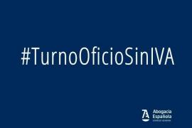 Los abogados de Baleares exigen que se elimine el IVA sobre la justicia gratuita