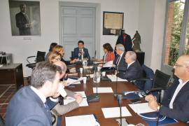 Ibiza acogerá en abril la reunión de la Federación Española de Municipios