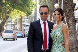 Nuria Fergó y José Manuel Maíz esperan su primer hijo