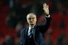 El Leicester despide a Ranieri 9 meses después de levantar la Premier League