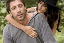 """Jessica Alba: """"Penélope y Bardem son dos de los actores más sexys"""""""
