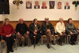 Seis  presidentes para quince años de vida