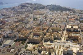 Vila sólo podrá crecer en poco más de 2.000 habitantes hasta que funcione la nueva depuradora