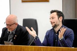 El Govern se compromete a que el futuro instituto de Vila estará listo en el año 2020