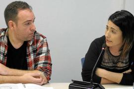 Sant Antoni pide la creación de una comisaría local de la Policía Nacional
