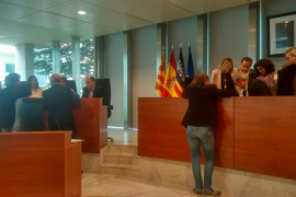 El Consell recibe más de 2.400 alegaciones a la norma territorial cautelar