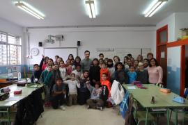 Un premio para dar a conocer a los estudiantes el patrimonio cultural