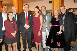 Entrega de los premios Onda Cero