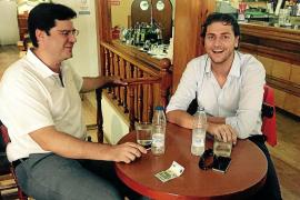 Company y Bauçà ultiman un pacto para ir juntos al congreso del PP frente a Bauzá