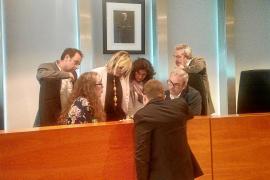 El Consell pide la suspensión urgente de licencias para uso turístico en el campo