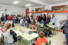 Alumnos de sa Blanca Dona ganan un viaje a Tarragona para conocer su patrimonio
