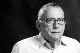 Hoy se presenta la última novela de Josep Bertomeu: 'Capvespre'