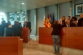 El PP de Ibiza pide la retirada de la norma territorial cautelar y la dimisión de la consellera Pepa Marí