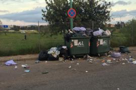 Dejadez del Ayuntamiento de Marratxi