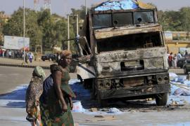 44 muertos en ataques a cristianos en Nigeria durante la Nochebuena