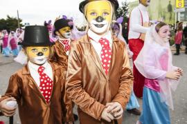 SANTA EULARIA. Carnaval 2016 / Carnaval de Santa Eulària.