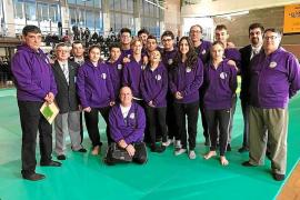 Jordi Llorens se clasifica para el Campeonato de España júnior