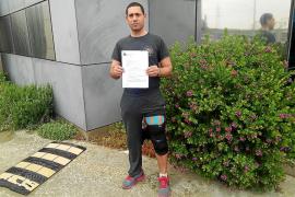 La Seguridad Social deberá abonar más de 17.000 € a un vecino de Sant Antoni