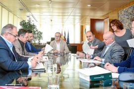 El Consell d'Alcaldes ratifica la construcción del centro de baja exigencia en es Gorg