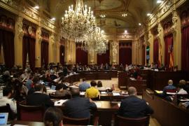 El Parlament es el tercero menos transparente de España