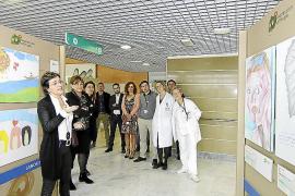 Enfermedades raras: 70.000 casos en Baleares