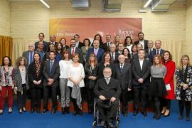 Los premios Ramon Llull distinguen a cuatro entidades y personas pitiusas