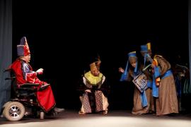 Adoració dels reis d'Orient