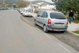 Los padres de Can Raspalls se movilizarán si siguen los vertidos incontrolados de la residencia