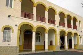 Educació autoriza dos centros privados de educación especial gestionados por Amadiba