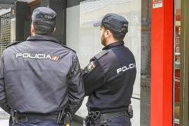 Solicitan 2 años y 9 meses de cárcel por atentar contra un policía al que había intentado robar