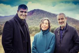 El estudio catalán Olot RCR gana el Pritzker, el Nobel de arquitectura