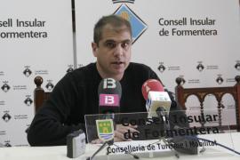 Formentera se lanza a la captura del turismo de bodas