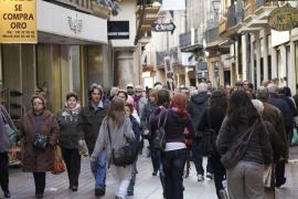 El Banco de España ve una suave recuperación del gasto y una mejora del consumo