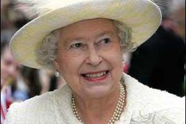 La reina Isabel de Inglaterra ya es bisabuela