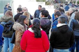 Los afectados por los alquileres llevarán su protesta a la calle