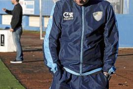 Begoña, Ciudad de Ibiza: «Tuvimos delante un equipo que tuvo mucha más eficacia»