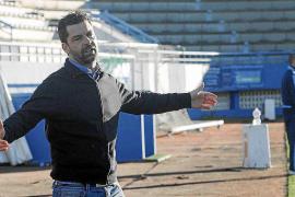 García, Formentera: «Hemos tenido el acierto que en otros partidos no tuvimos»