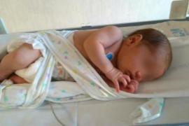 La mujer que arrojó a su bebé a la basura: «Estoy más que arrepentida»