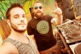 Fiesta reggae en el Maraca Club