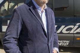 Hazte Oír denunciará al Ayuntamiento de Madrid por retener su autobús