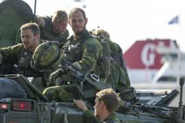 Suecia reintroducirá el servicio militar obligatorio para hombres y mujeres