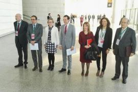 Valencia, Cataluña y Baleares rechazan la infraestructuras impuestas desde el centralismo