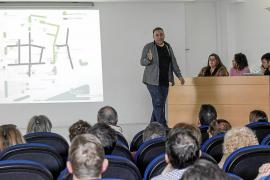 El Ayuntamiento de Sant Antoni anuncia su plan para peatonalizar el casco antiguo
