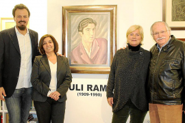 La Fundació Coll Bardolet expone obra de Juli Ramis