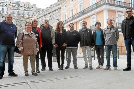 Seis restaurantes de la Marina participan en 'Peixets al port'