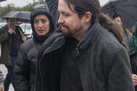 Pablo Iglesias: «Los señores de Hazte Oír puede que tengan pene y vagina, pero no tienen cerebro ni tienen corazón»